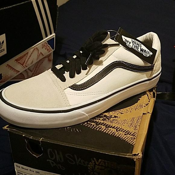 Vans Shoes | 5th Anniversary Old Skool
